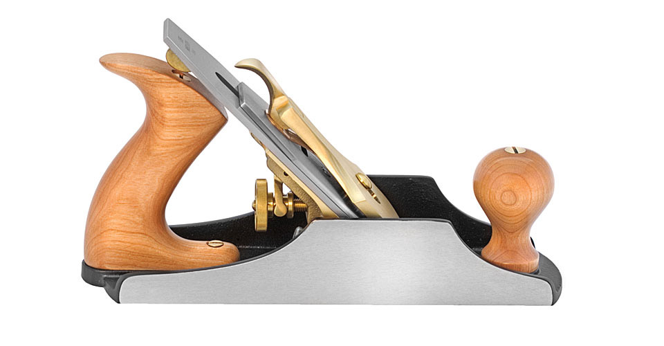 Lie-Nielsen No.4 1/2  Smooth Plane