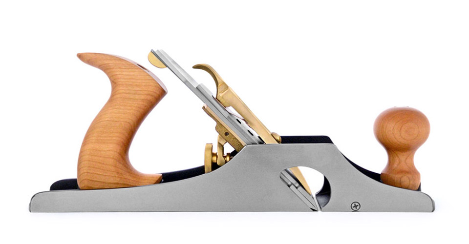 Lie-Nielsen No.10-1/4 Bench Rabbet Plane