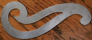 Sterling Toolworks Roubo Curves - Series 2 G Curve