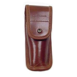 Leather Holster For Low Angle Block Plane