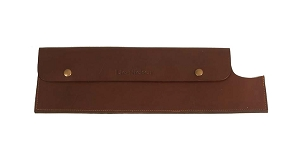 16-inch Tenon Saw Leather Case