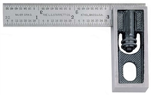 Starrett Double Square