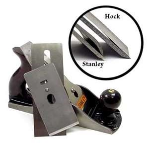 Hock Chip Breakers for Stanley Planes