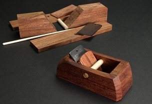 Hock Block Plane Kit